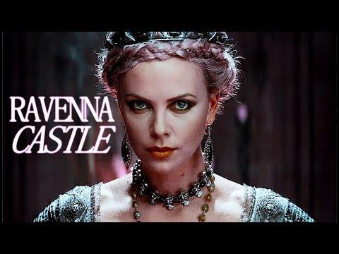 Ravenna || Castle