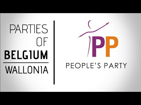 People's Party | Parti Populaire | Belgium, Federal Election 2019 | Europe Elects