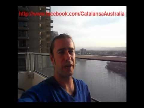 12.11.01 Consells als Catalans que vulguin venir a  viure a Austràlia