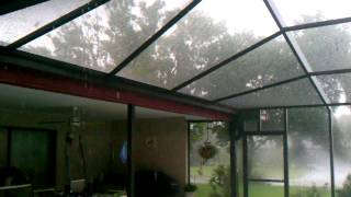 Know Spring Hill Florida Storm