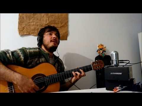 TOCANDO AL FRENTE (Almir Sater - Renato Teixeira)