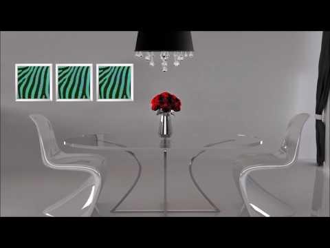 Illumi Arts: LED Wall Art Decor