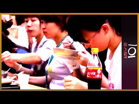 🇨🇳  China:  Broken dreams | 101 East