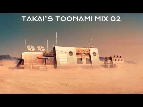 Takai's Toonami Music Mix 02