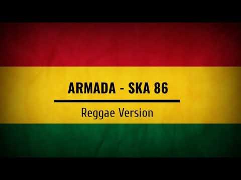 ARMADA - HARUSNYA AKU Reggae Version