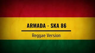 Download Lagu ARMADA - HARUSNYA AKU Reggae Version mp3