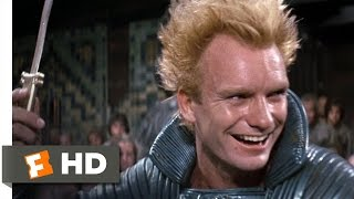 Dune (9/9) Movie CLIP - I Will Kill Him! (1984) HD