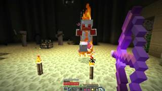Minecraft Eventide Trance - Episode 5: Bouncy Creepers