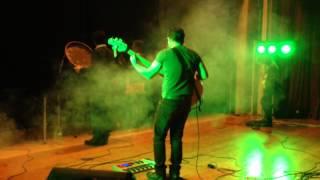 Grup Vardiya- Süper Canli Performans (Ya Hızır) 01.12.2013 Stuttgart Koseri Deyis
