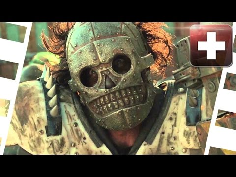 [4/4] Kino+ #70 | Turbo Kid, The Witch, Scouts vs. Zombies | 27.08.2015