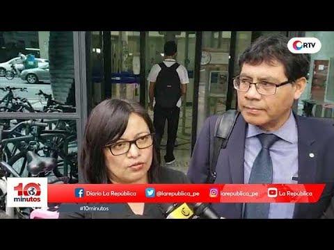 Allanan oficinas de Scotiabank en Costa Rica por caso Toledo - 10 minutos Edición Noche