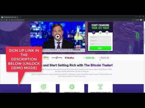 bitcoin trader bluff)