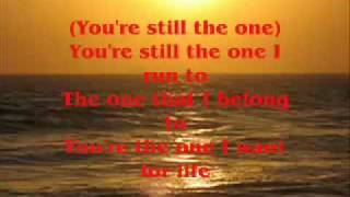 YOU'RE STILL THE ONE - Shania Twain [LYRICS+MP3 DOWNLOAD]