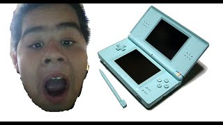 ESCAPING A NINTENDO PORTABLE CONSOLE!!!!!!!| Roblox Let's Play Escaping The Nintendo DS