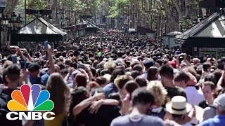 Barcelona Terror Attacks: What We Know | CNBC