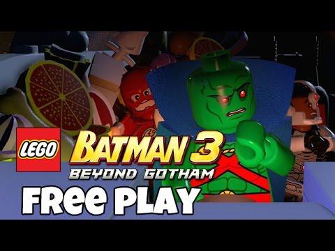 lego batman online