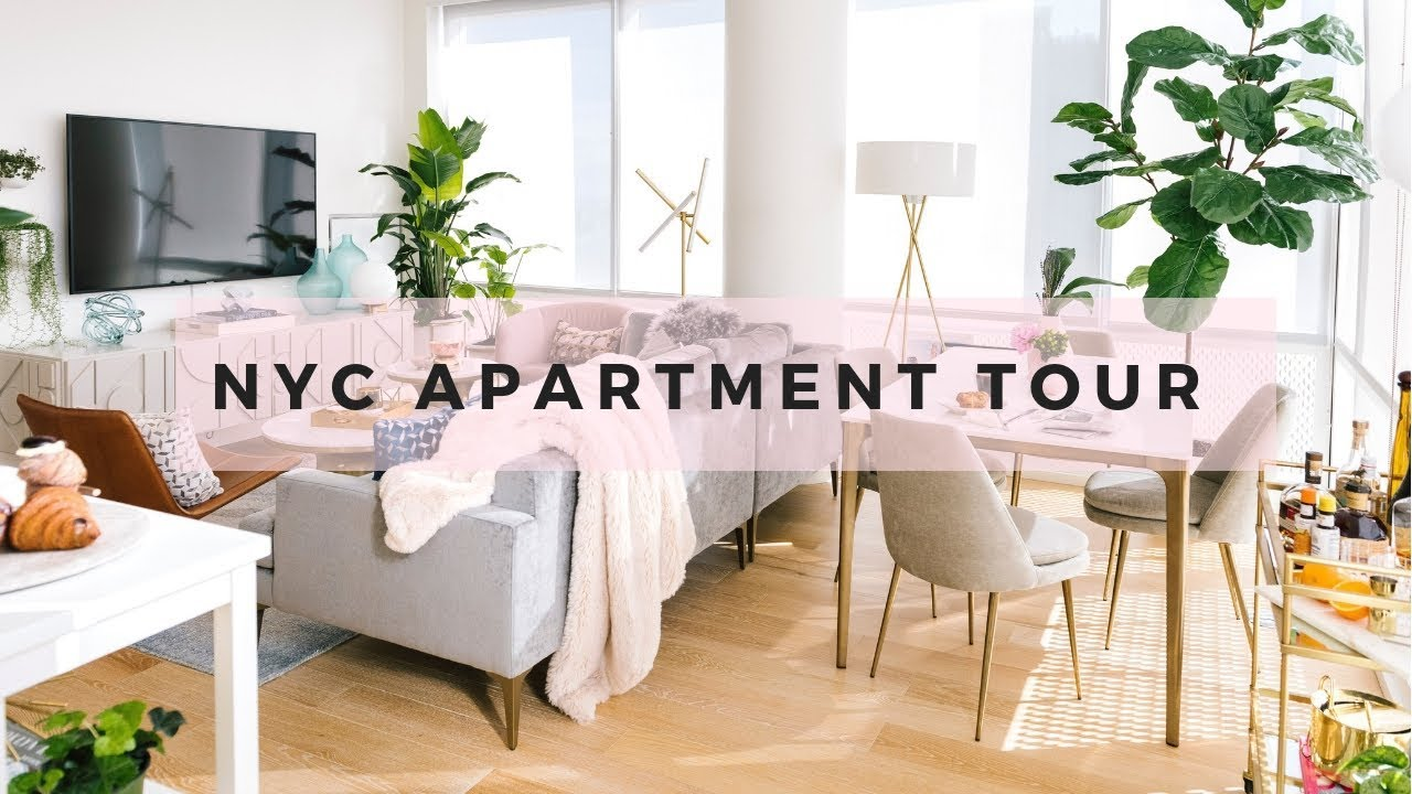 Nyc Apartment Tour Welcome To Olivia Rink