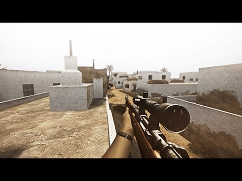 Will a World War 2, Boots on the Ground Game, Actually Save Call of Duty? (Call of Duty 2017)