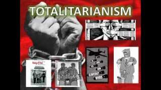 Democracy vs. Totalitarianism.wmv