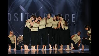 When We Were Young | Z Company Arts | In10sity Dance Fort Wayne 2021