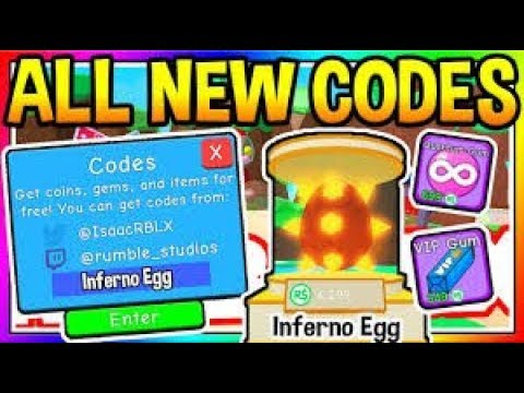 Roblox Promo Codes Bubble Gum Simulator