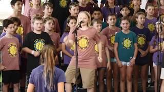 'Wild Wild Life' by the Barton Hills Choir
