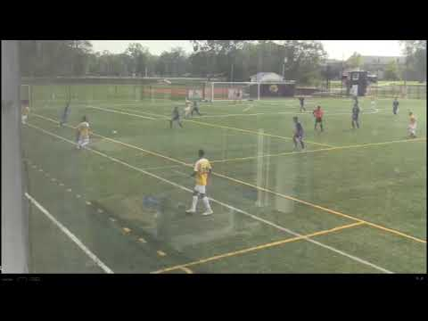 Athleticademix - Kasper Wallström - Fall 2019