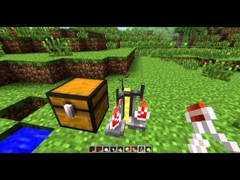 Мод 3D Оружие для Minecraft ,