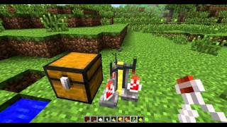 minecraft рецепты зелий