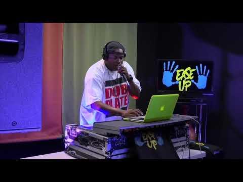 EaseUp Mix - DJ Xtra Large Teaser