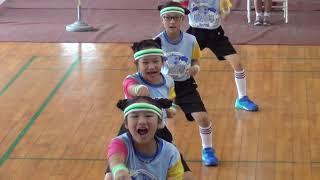 台南市107學年度第十屆健身操比賽--崑山國小(三年級組302)