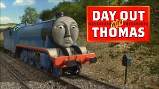 Thomas and Friends Never Never Give Up Song