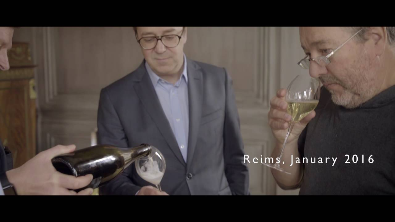 Louis Roederer & Phillippe Starck - Brut Nature 2009