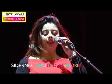 SIDERNO - #Note di Memoria (by EL)