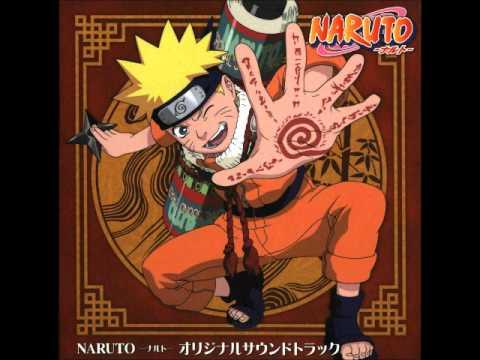 Loneliness [Toshiro Masuda] [Naruto Ost 1]