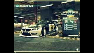 How to get NFS World Police Vinyls