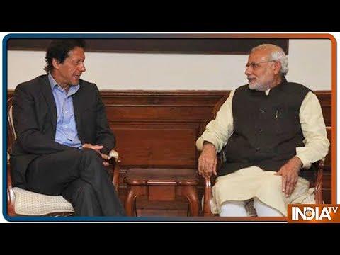 Pakistan PM Imran Khan calls PM Modi, congratulates him for election victory
