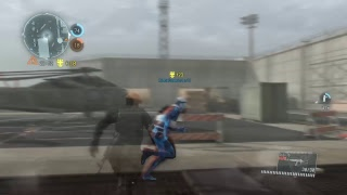 [MGO] Metal Gear Online 3 - MGO Forever