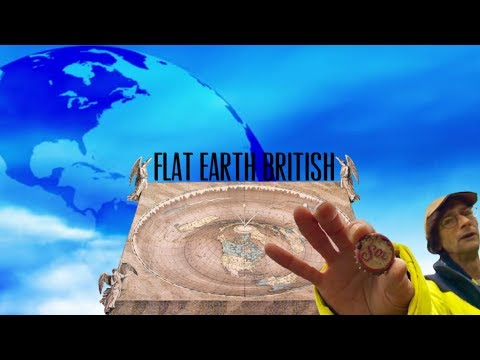 FLAT EARTH BRITISH ,Looking at the Hegelian Dialectic .LIVE # Vlog .28