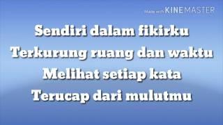 Lirik Gisel - Cara melupakanmu (Bintan, Andri Guitara) Cover