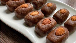 Пирожное Картошка из 3 х ингредиентов за 10 минут Қазақша рецепт Super cake