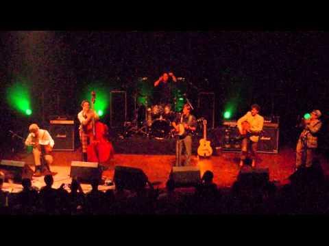 Moustache Gracias - Concert entier // Live au Bikini (Toulouse, 2013)