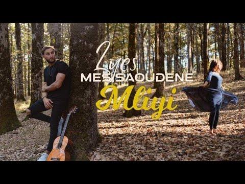 Lyes Messaoudene _  MLIYi