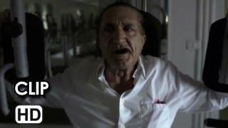 Sacro GRA Clip Ufficiale (2013) Gianfranco Rosi - Leone d'Oro 70ma Mostra Cinema di Venezia