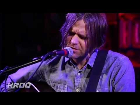 Death Cab for Cutie I Will Follow You Into The Dark Acoustic