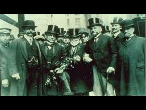 ch 11) Robber Barons And Rebels