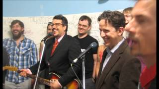 They Might Be Giants - I get Knocked Down (Chumbawumba cover)