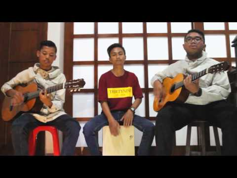 Sadarilah - Twinkle And Bad Face - Cover Acoustic