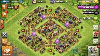 Clash Of Clans(COC).Ten Clash Of Clans(COC) Expensive ID. This Is So Expensive.