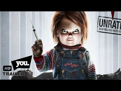Cult of Chucky 2017 ll Horror, Slasher ll UNRATED movie Trailer HD streaming vf
